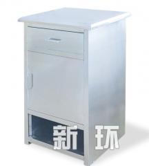 D1型不锈钢床头柜