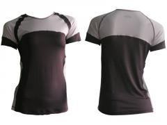 女式运动T恤
