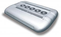 Car air conditioning systems