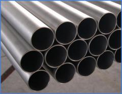 Monel tubes