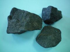 Nichrome ore