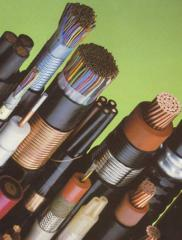 Mine cables