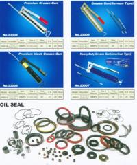 Lubricants syringes