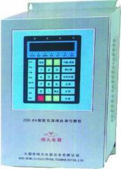 ZQB-8A智能化清棉匀整仪