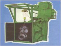 Q37系列抛丸清理机
