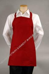 Aprons for waiters