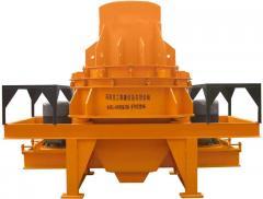 Crushers rotary