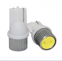 LED auto light T10 1W high power