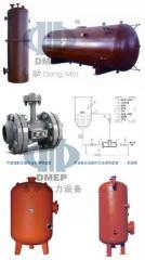 大气旋膜式除氧器,磷酸盐加药装置,消声器消音器