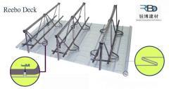 TDA钢筋桁架楼承板