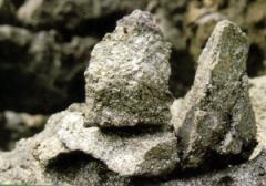 Pyrite sulfuric flotation