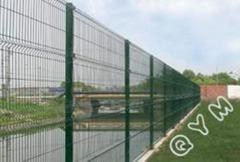 电焊栅栏网