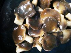 Mushrooms, canned