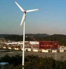 太发——TFXNY-500风力发电机