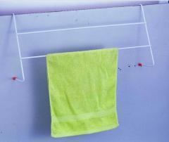 Shelves for towels