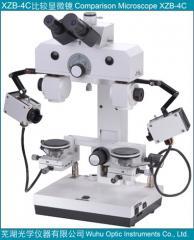 XZB-4C比较显微镜