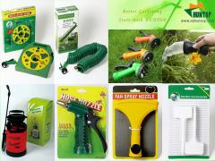 Plastic Impulse Impact Spray Irrigation Lawn