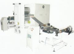 SLY型Ф400液压轧片机