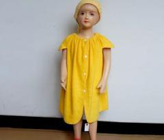 Dressing gowns for children