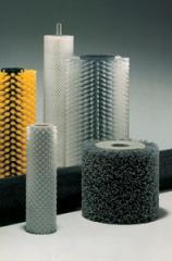 专业生产PCB机械刷辊