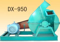 DX-950型削片机