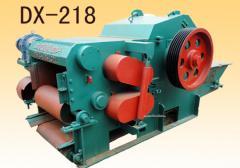 DX-218削片机