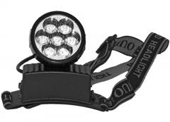 Flashlights diagnostic