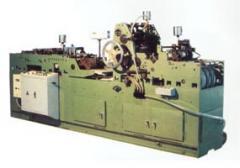 ZF128B型(中式)自动预涂胶信封纸袋机