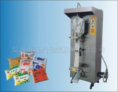 XY型全自动液体包装机