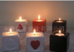 工艺品蜡烛