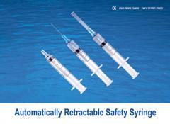 Syringe medical