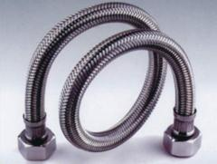 Flexible steel pipes