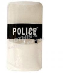 Shields, police