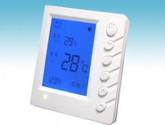 Digital thermostats