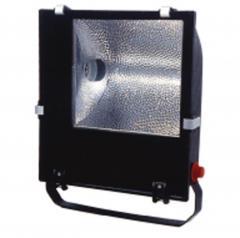 Lamps arc natrium with high pressure
