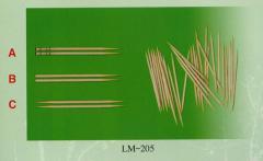 Toothpicks