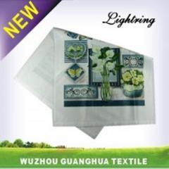超细纤维茶巾