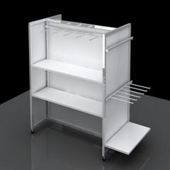 Shelves for shops