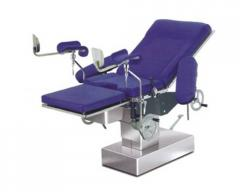Obstetric chair