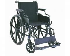 Road wheelchairs