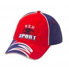Caps for sports