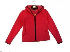 Female jackets