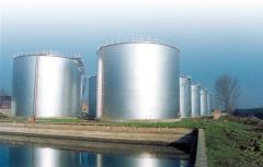 Oil refining technologies equipment