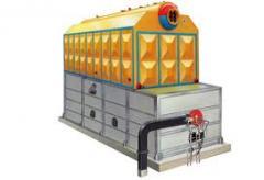 SZL系列蒸汽、热水锅炉