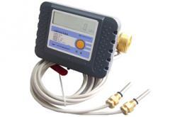 SHM系列超声波热量表