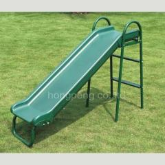 Children slide