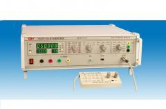 HG30-3a多功能标准源