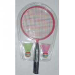 Children badminton