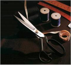 Foarfece de croitorie