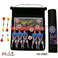 Darts play machines